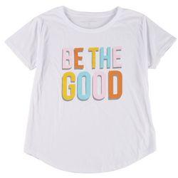 Ana Cabana Plus Be The Good T-Shirt