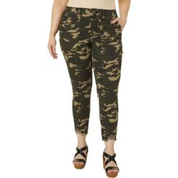 Royalty by YMI Plus Camo Pants