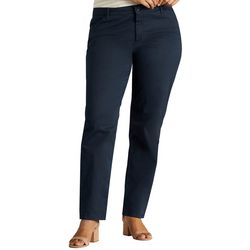 Lee Plus Relaxed Fit Pants