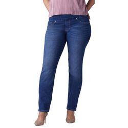 Lee Plus Sculpting Skinny Jeans