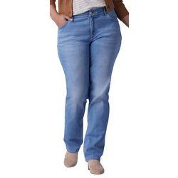 Lee Plus Flex Motion Pocket Jeans