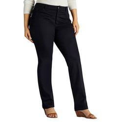 Lee Plus Flex Motion Pants