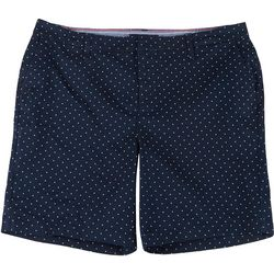 Tommy Hilfiger Mens Dotted Hollywood Shorts