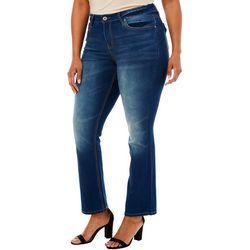 Hydraullic Plus Nolita Curvy Boot Jeans