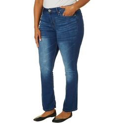 Plus Nolita Curvy Boot Jeans