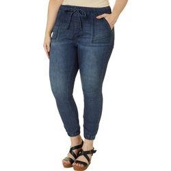Hydraullic Plus Nolita Jogger Jeans