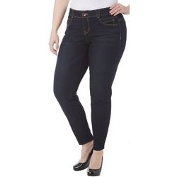 Plus Ab-solution Skinny Fit Jeggings