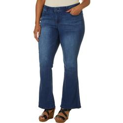 Plus Ab-solution Boot Cut Jeans