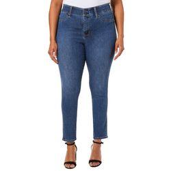 Max Studio Plus Fit Solution Denim Jeans