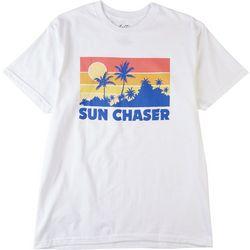 Bittersweet Plus Sun Chaser Short Sleeve Top