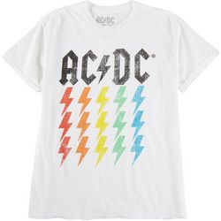 ACDC Plus Lightning Graphic T-Shirt