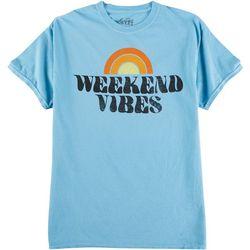 Bittersweet Plus Weekend Vibes T-Shirt