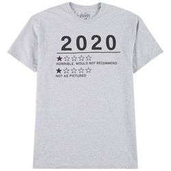 Bittersweet Plus 2020 Graphic T-Shirt