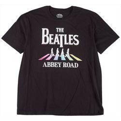 The Beatles Plus Abbey Road Graphic T-Shirt