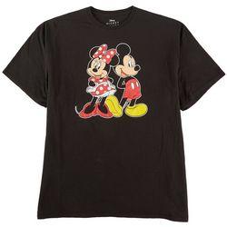 Disney Plus Mickey and Minnie  T-Shirt