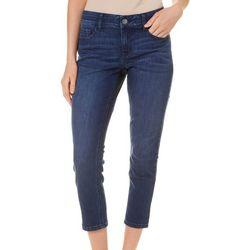Dept 222 Petite Denim Ankle Jeans