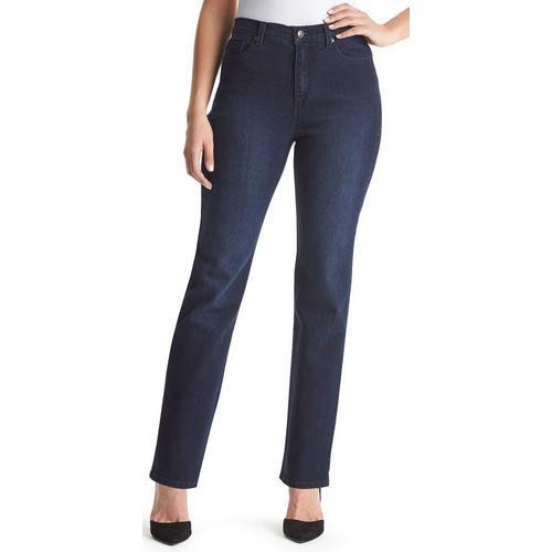 4947f528e17 Gloria Vanderbilt Petite Amanda Stretch Jeans