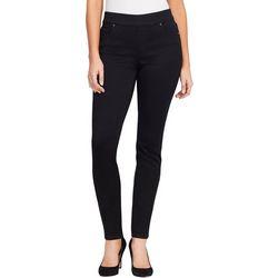 Gloria Vanderbilt Petite Avery Pull On Pants