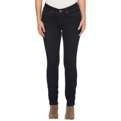 Rafaella Petite Slim Fit Ankle Denim Jeans