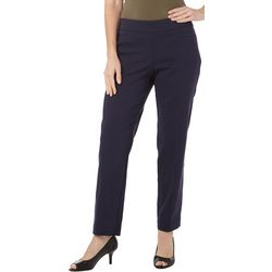 Coral Bay Petite Millennium Pull On Pants