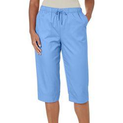 33d34b351a33a9 Petite Capris | Petite Capri Pants for Women | Bealls Florida
