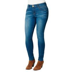 Petite Ab-solution Skinny Leg Jeggings