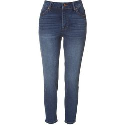 D. Jeans Petite Recycled High Waisted Lift Skinny Jeans