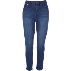 D. Jeans Petite Lift Skinny Pants