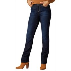 Lee Petite Icon Straight Leg Jeans