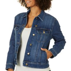 Lee Petite Icon Denim Jacket