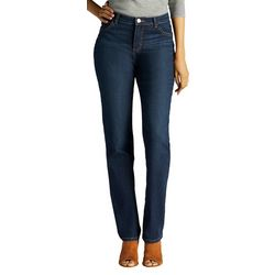 Lee Petite Instant Slim Denim Jeans