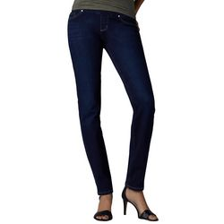 Lee Petite Rebound Pull On Denim Jeans