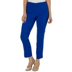 Ruby Road Favorites Petite Millennium Stretch Pull On Pants