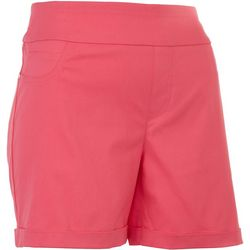 Counterparts Petite Super Stretch Shorts