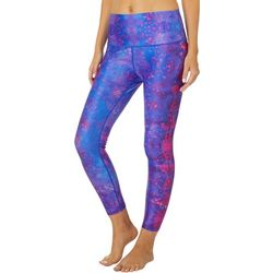 Loco Skailz Juniors Extreme Cool Mahi Ankle Leggings