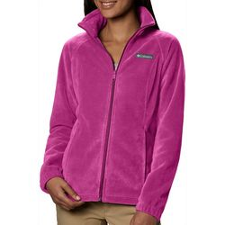 Columbia Petite Benton Springs Full Zip Jacket