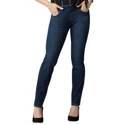 Lee Petite Sculpting Slim Fit Pull On Jeans
