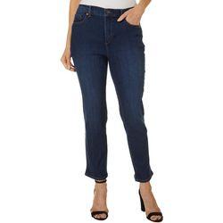 Petite Amanda Flawless Flex Jeans