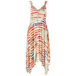 American Rag Womens Homeland Sweetheart Summer Dress