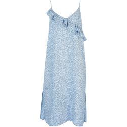 Jack&RAE Womens Printed Midi Dress