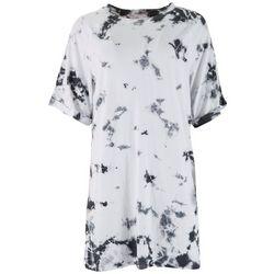 Fuda Womens Stylish T-Shirt Dress