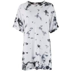 Womens Stylish T-Shirt Dress