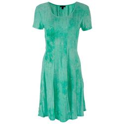 Womens Sequin Dress
