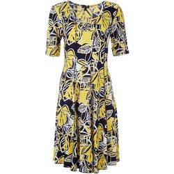 Sami & Jo Womens Sunny Days  Dress
