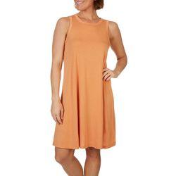 Double Zero Womens Day by Day Dress