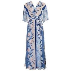 Womens Flowy Maxi Dress