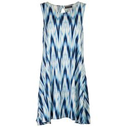 Allison Brittney Womens High Energy Sun Dress