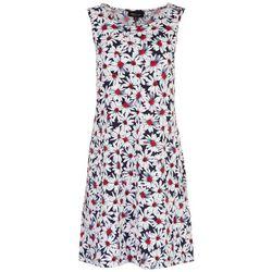 Ronni Nicole Womens Daisy Dress