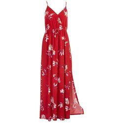 Gilli Womens Fall Soft Maxi Dress