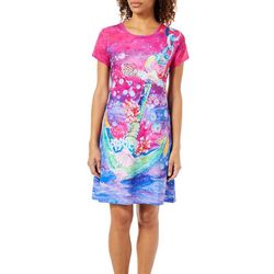 Leoma Lovegrove Womens SOS Dress